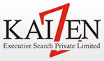 KAIZEN-Executive Search Pvt. Ltd.